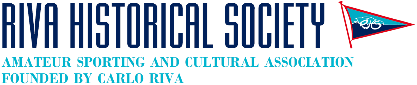 RIVA HISTORICAL SOCIETY | Amateur sports and cultural Association founded by Carlo Riva.